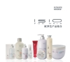 2012-5 ISIO full hair cosmetics professional series products