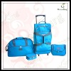 wheeled luggage/travel bag/cosmetic bag