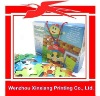 Custom Printing Paper Jigsaw Puzzle for Kids