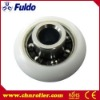 2000BB-Wheel Shower Door Plastic Pulley, Cabinet Door Roller