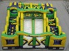 2012 inflatable obstacle course Adrenaline rush 4