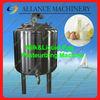5 ALLPM-100SG Good price pasteurization of milk machine