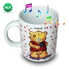 Music Mug with promotional voice