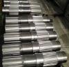 Splined shaft for Marine vane motor