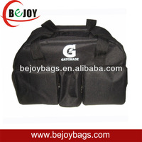 promotion polyester travel bag