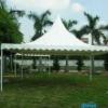 peak pagoda tent