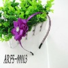 2012 wholesale fashionable cheap flower headbands