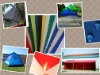 300D oxford WR FR for tent and awning fabric(ISO9001:2000)