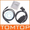 AL OBDII USB V1.4 ELM327 CAN-BUS Auto Car Diagnostic Scanner