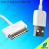 usb data cable for IPOD/iphone usb cable