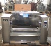 Powder mixer- CH trough mixer