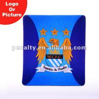 digital printed football mouse pad