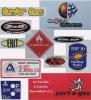 supermarket jewellery barcode labels