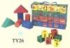EVA toy