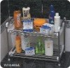 Two layer article rack(YLT-0405A)