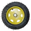 high quality wheel 300-8 for barrow