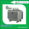 Hot sales 200KVA 11/0.433KV Dyn11 three Phase Oil Immersed hermetically sealed low loss low noise Distribution Transformer