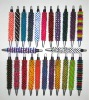 New design UV spiky pen ballpoint pens