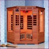 Dry Sauna with CE,ROHS,ETL