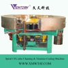 Lamp machine - tube washing & pre-coating machine