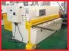 Hydraulic CNC Pendulum Plate Shearing Machine