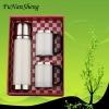 500ml flask with 220ml mug as a gift set