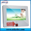 7'' LCD Display with Push Button
