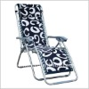 luxury chair with seat cover