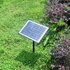 Solar Powered Pump system
