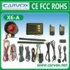 carvox smart keyless entry car alarm system+ remote starter