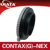 High precision camera ring adapter for contax G mount lens to SONY NEX camera body