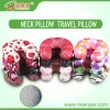 Best Sale Healthy Pillow of Factory Direct Wholesale & Retail printed travel pillow