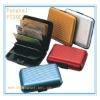 metal case/holder