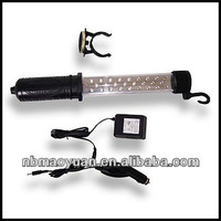 LED Working Lamp with 35-piece White LED (Item No. 88106)