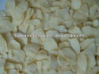 2012 Janpanese Grade Garlic Flakes