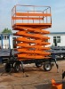 JINCHUANG scissor lifting clamp 300kg