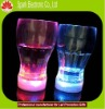 coca cola led flas led cup with multi color
