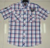 100% cotton men's shirts