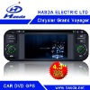 New design Model ~Car dvd player /gps speical for chrysler voyager/jeep/ Grand cherokee/300M