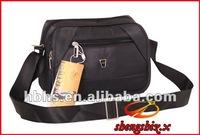 2012 latest women mutifuntional nylon Satchel bag