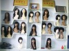 Europe hot sale wig