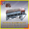 Placer Gold Washing Plant Trommel Screen