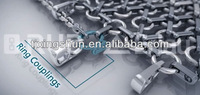 Tyre Protection Chain Part