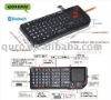 Mini Bluetooth wireless laser keyboard