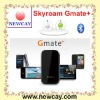 2th Skyroam Gmate+ Bluetooth Dual SIM adapter for iphone & ipad & ipod