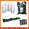 Universal toner powder for HP 35a
