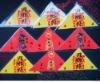 9PCS Feng Shui Fortune,Protection Amulet/Taoist Amulet