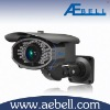 H.264 1080P ip cam wired infrared 30 m megapixels camera