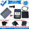 Hot Real-time GPS Tracking with Waterproof & Magnet Pin & Free service charge,GSM weblink,SMS&Calling trigger,GPRS upload!