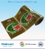 Plastic/Customized Food Packaging Bag for Coffee(QS)
